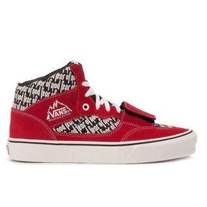 Vans Fear of God X Mountain Edition Hi-Top Sneaker
